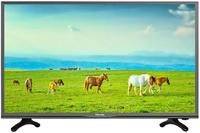 Hisense 32 inch HD TV Natural Colour Enhancer USB Movie Music and Picture Playback DVBT2 Digital Tuner - Cover