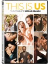 This Is Us - Season 2 (DVD)