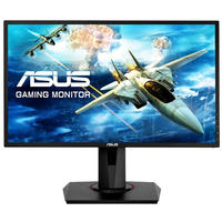 ASUS VG248QG 24 Inch FHD 1ms 144Hz Gaming Monitor - Black