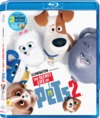 Secret Life of Pets 2 (Blu-ray)