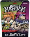 Dungeons & Dragons - Dungeon Mayhem - Battle for Baldur's Gate Expansion (Card Game)