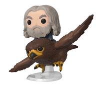 Funko Pop! Rides - Lord of the Rings - Gwaihir With Gandalf - Cover