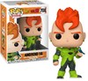Funko Pop! Animation - Dragon Ball Z - Android 16 Pop Vinyl Figure