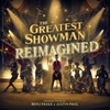 Various Artists - The Greatest Showman Reimagined (CD)