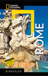 National Geographic Traveler Rome 5th Edition - Sari Gilbert (Paperback)