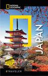National Geographic Traveler Japan 6th Edition - Perrin Lindelauf (Paperback)