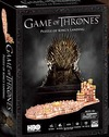 Game of Thrones - King's Landing 3D Puzzle (262 Pieces)
