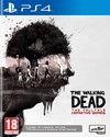 The Walking Dead - The Telltale Definitive Series (Seasons 1 - 4) (PS4)