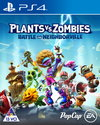 Plants vs. Zombies Battle for Neighborville (PS4)