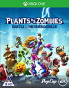 Plants vs. Zombies Battle for Neighborville (Xbox One)