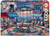 Educa - Evening Prelude Puzzle (6000 Pieces)