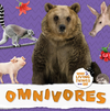 Omnivores - Robin Twiddy (Hardcover)