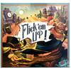 Flick 'em Up! (Third Edition) (Board Game)