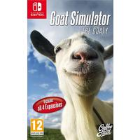 Goat Simulator: The GOATY (Nintendo Switch)