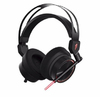 1More - Spearhead VR Over-Ear 7.1 Stereo Surround Sound Dual Mic Noise Cancellation Gaming Headset - Black (PC/Gaming/Mobile)