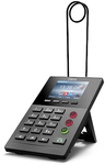 Fanvil X2P Colour Screen IP Phone for CallCenter with Headband Support - Black (No PSU)