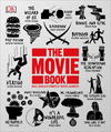 The Movie Book: Big Ideas Simply Explained - DK (Paperback)