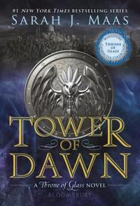 Tower of Dawn (Miniature Character Collection) - Sarah J. Maas (Paperback) - Cover