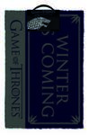 Game of Thrones - Winter Is Coming - Door Mat