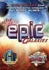 Ultra Tiny Epic Galaxies (Board Game)