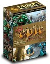 Ultra Tiny Epic Kingdoms (Board Game)