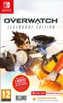Overwatch - Legendary Edition - Code in Box (Nintendo Switch)
