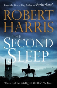 The Second Sleep - Robert Harris (Trade Paperback) - Cover