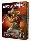 Neuroshima Hex 3.0 - Sand Runners Expansion (Board Game)