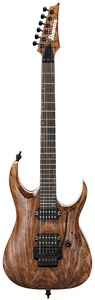 Ibanez RGA60AL-ABL RGA Series RGA Axion Label Electric Guitar (Antique Brown Stained Low Gloss)