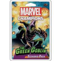 Marvel Champions: The Card Game - The Green Goblin Scenario Pack (Card Game)