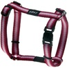 Rogz - Pavement Special Small 11m Midget Dog H-Harness (Pink Design)