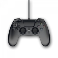 Gioteck - VX4 Wired Controller - Black (PS4)