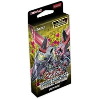 Yu-Gi-Oh! - Rising Rampage Special Edition Single Booster (Trading Card Game)