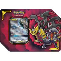 Pokémon TCG - Power Partnership Tin - Garchomp & Giratina-GX (Trading Card Game)