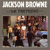 Jackson Browne - The Pretender (CD)
