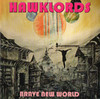 Hawlords - Brave New World (CD)