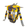 Borderlands 3 - Claptrap Keychain Plush