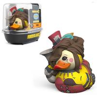 Borderlands 3 - Tubbz - Mad Moxxi Cosplaying Duck 9cm Figure