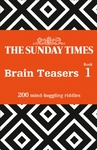 Sunday Times Brain Teasers - The Sunday Times (Paperback)