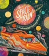 Space Train - Maudie Powell-Tuck (Paperback)