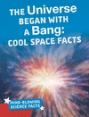 Universe Began With a Bang - Kimberly Marie Hutmacher (Hardcover)