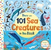 There Are 101 Sea Creatures In This Book - Campbell Books (Board book)
