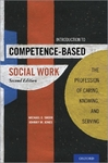 Introduction to Competence-Based Social Work - Michael E. Sherr (Paperback)