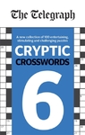 Telegraph Cryptic Crosswords 6 - The Telegraph Media Group (Paperback)