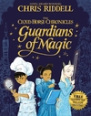 Guardians of Magic - Chris Riddell (Hardcover)