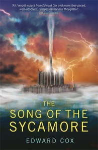 Song of the Sycamore - Edward Cox (Paperback) - Cover