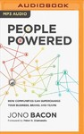 People Powered - Jono Bacon (CD/Spoken Word)