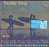 Freddy King - Freddy King Goes Surfin' (Vinyl)