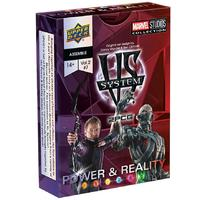 VS System 2 Player Card Game - Marvel: Power & Reality (Card Game)