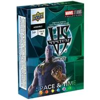 VS System 2 Player Card Game - Marvel: Space & Time (Card Game)
